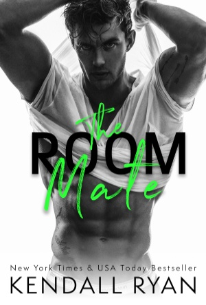 The Roommate-Cover Reveal-Kendall Ryan